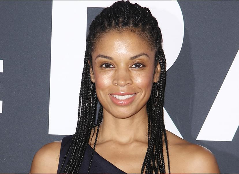 JJ Chats with 'A Beautiful Day in the Neighborhood' Star Susan Kelechi Watson