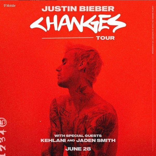 Justin Bieber @ AAC | 6.28.20 – POSTPONED