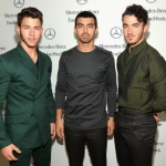 Jonas Brothers 'What A Man Gotta Do' Music Video