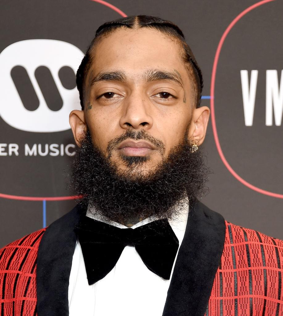DJ Khaled, Meek Mill, John Legend, and More Will Honor Nipsey Hussle at Grammys