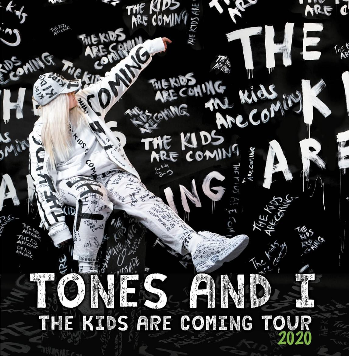Tones and I @ Canton Hall   2.22.20