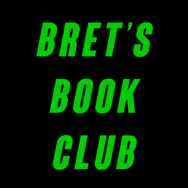 Bret's Book Club Test 1