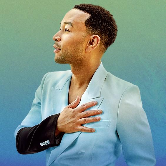 John Legend @ Grand Prairie | 8.11.21