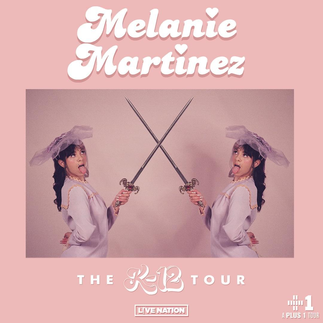 Melanie Martinez @ Pavilion at Toyota Music Factory | 7.9.20