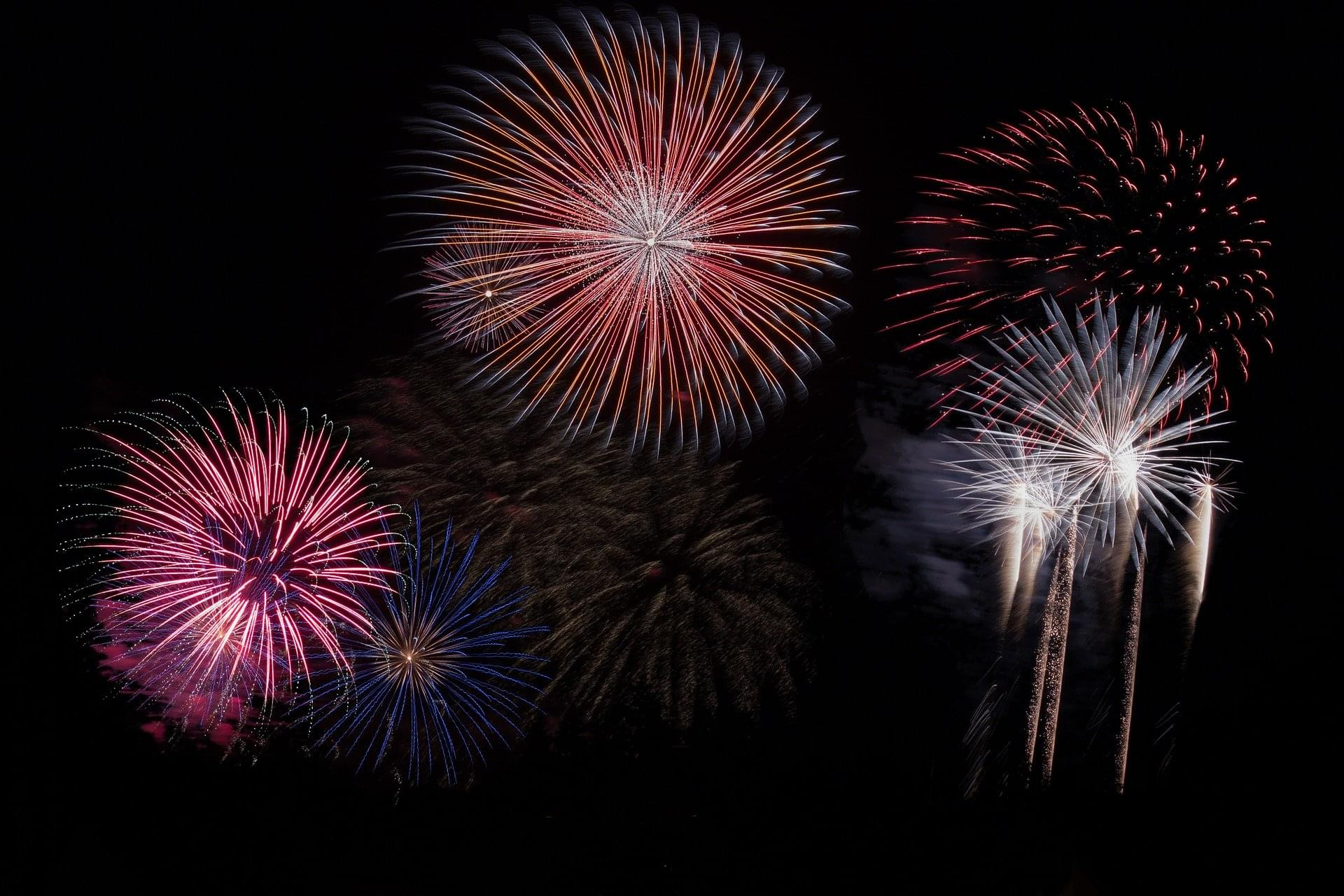 Colorado Detonated The World's Largest Firework