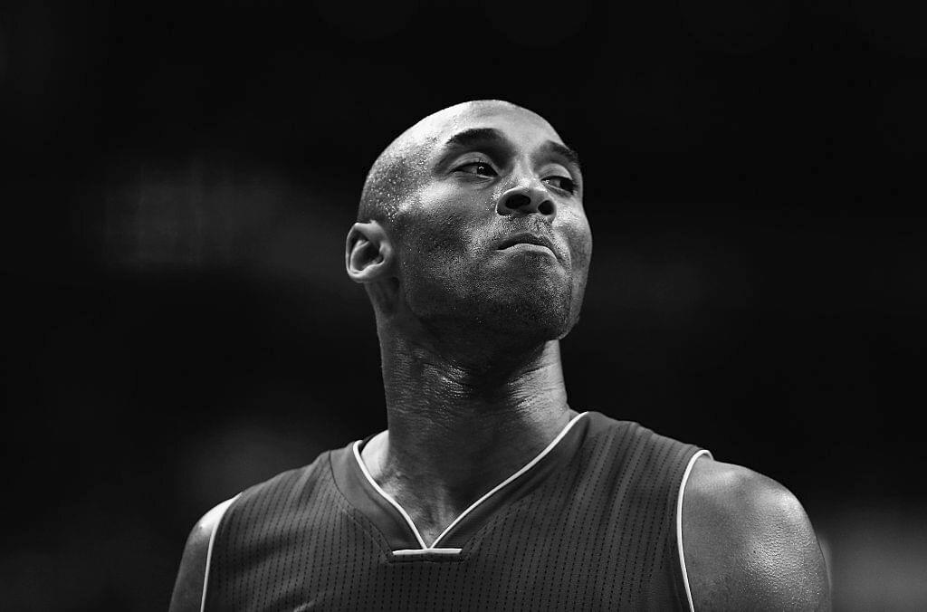 Vanessa Bryant Delivers Heartfelt Eulogy to Kobe Bryant