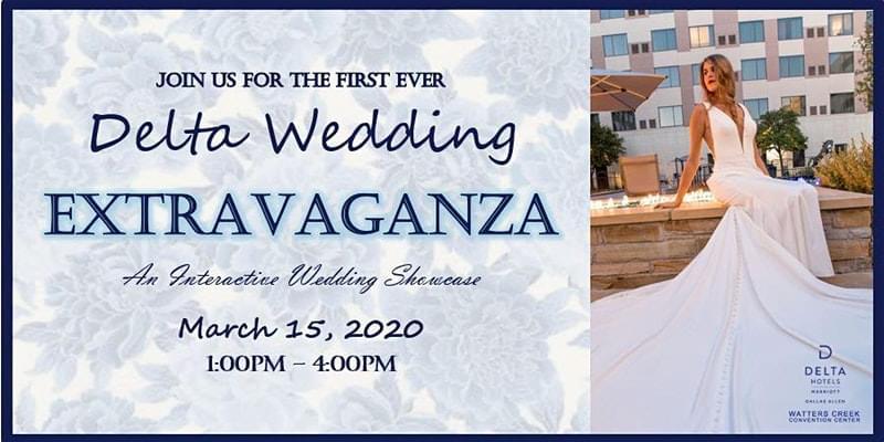 Delta Wedding