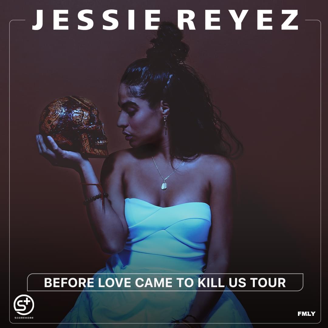 Jessie Reyez @ HOB | 5.26.20