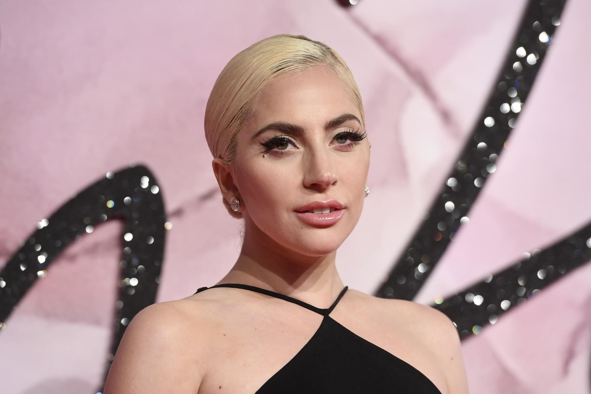 "Check Out Lady Gaga's New Music Video For ""Stupid Love"""