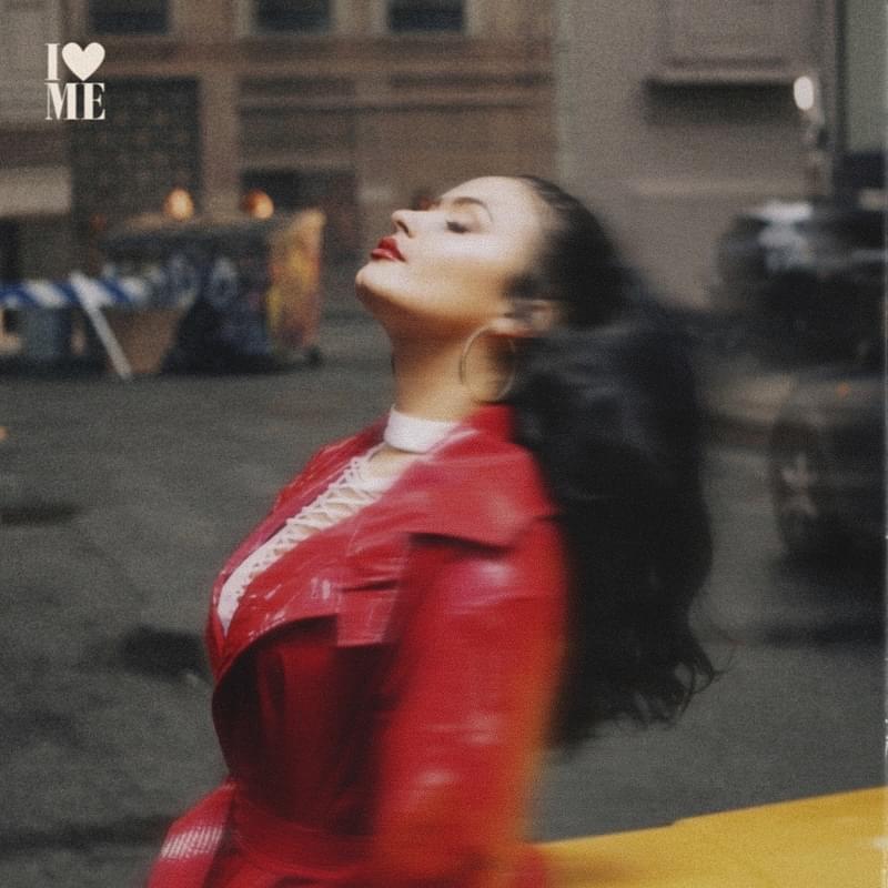 """Demi Lovato Drops video for """"I Love Me"""""""