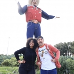 The State Fair of Texas is Looking For The Voice of Big Tex!