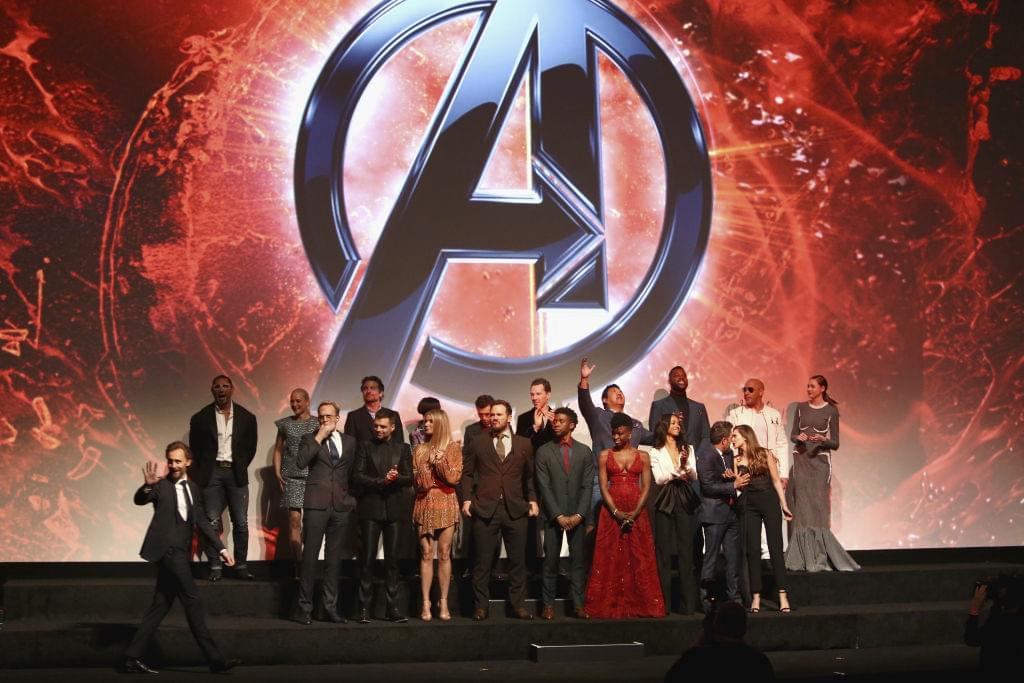 Marvel Offering Free Comics