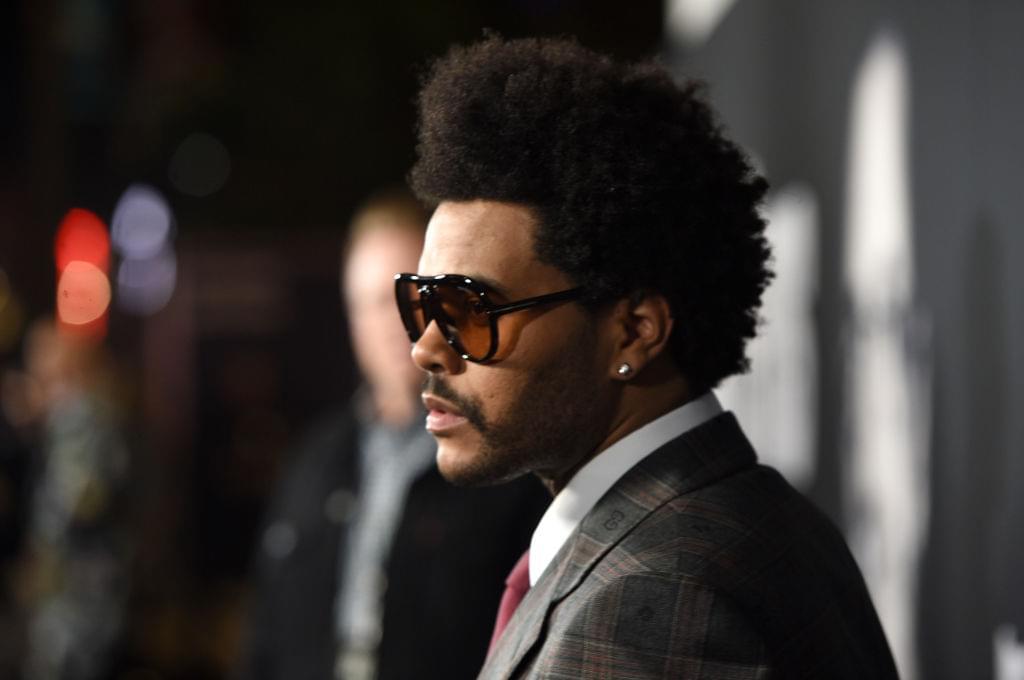 The Weeknd Sings 'I'm a Virgin' on 'American Dad' [VIDEO]