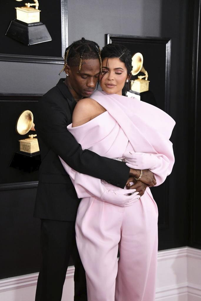 Travis Scott Dated Rihanna Before Kylie!!!