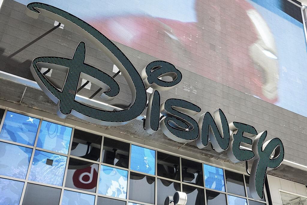 Disney Is Opening Back Open Again