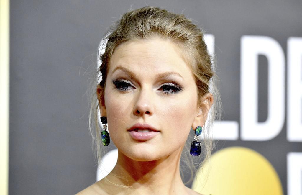 Taylor Swift Gets Political On Floyd's Death