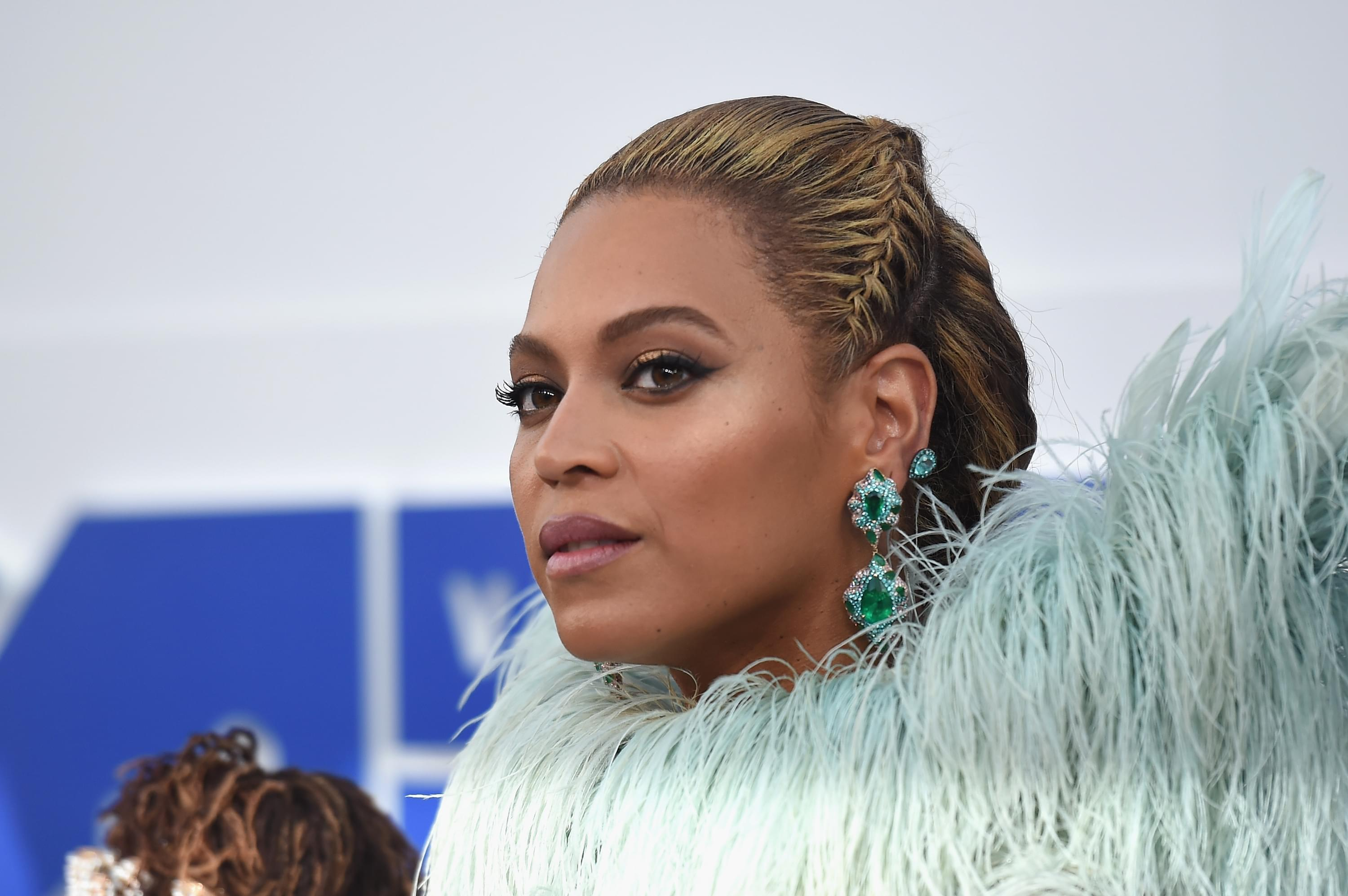 Beyonce's Response To George Floyd's Death [VIDEO]