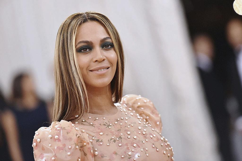 Beyonce Reminds Fans To Stay Focused