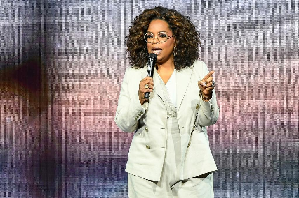 Oprah To Host 'Where Do We Go From Here?' Special