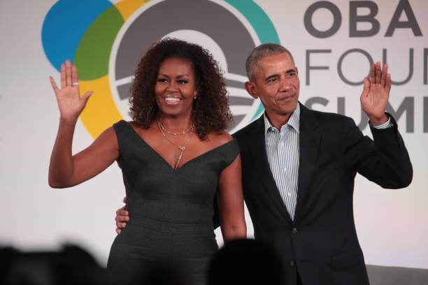 The Obamas Give Commencement Speeches For YouTube's 'Dear Class of 2020'