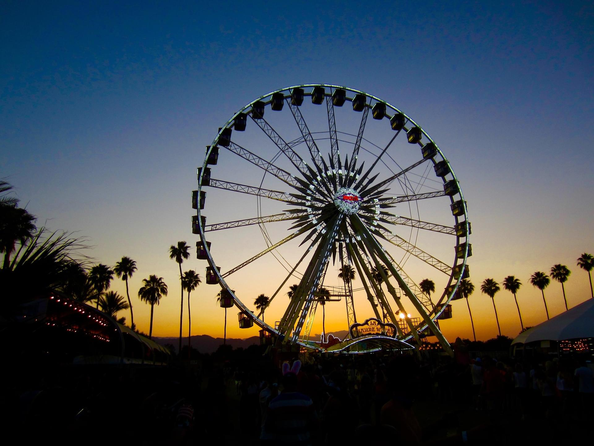 Coachella 2020 is Officially Canceled
