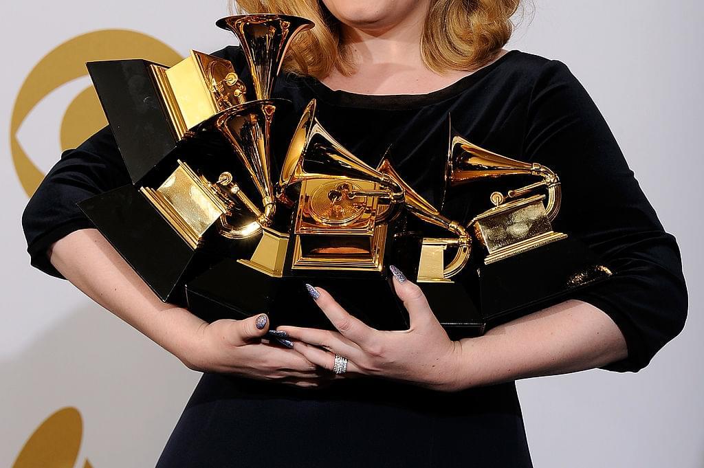 Grammy Awards Will Rename 'Urban' Category