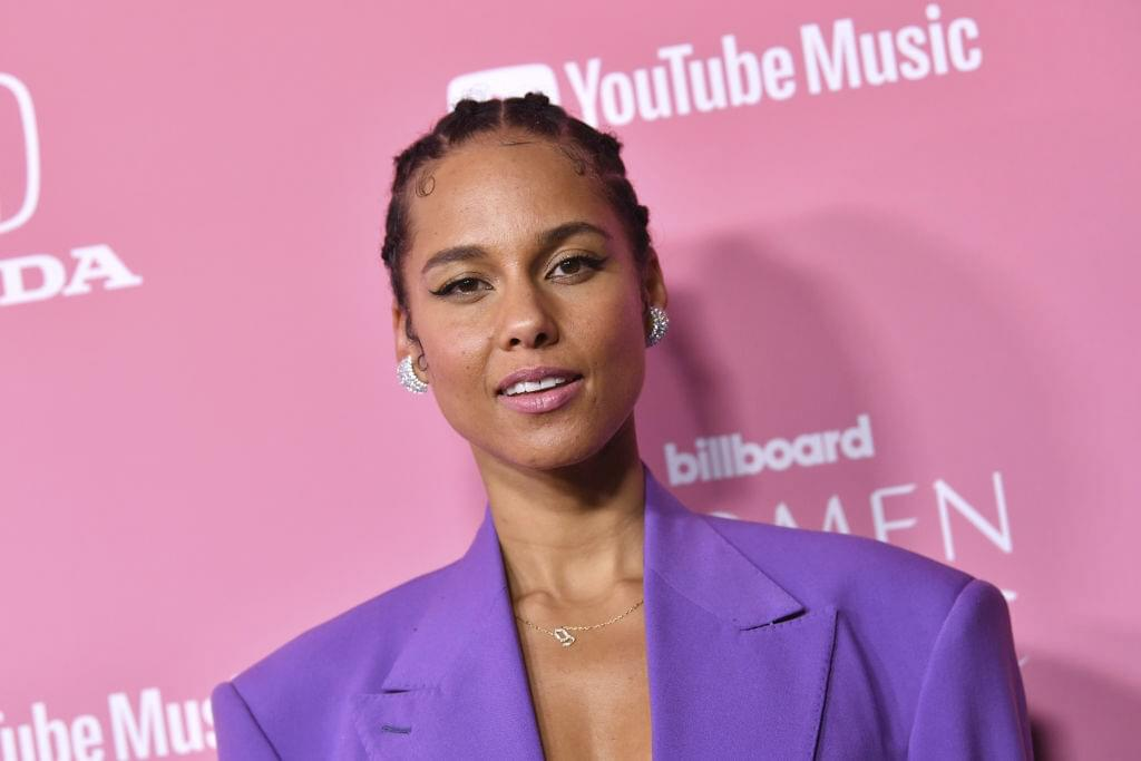 Alicia Keys and John Legend will Face-off in the Next Verzuz Battle!