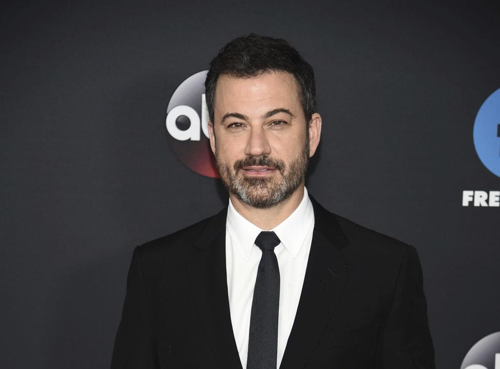 Jimmy Kimmel Goes On Hiatus