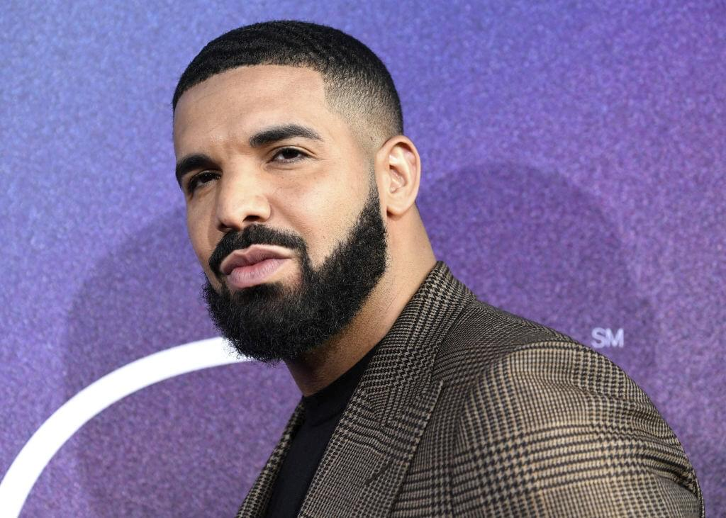 Drake Shares Pic of Son on Father's Day
