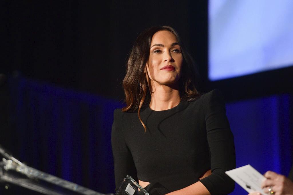 Megan Fox Blasts Hollywood As Ruthlessly Misogynistic