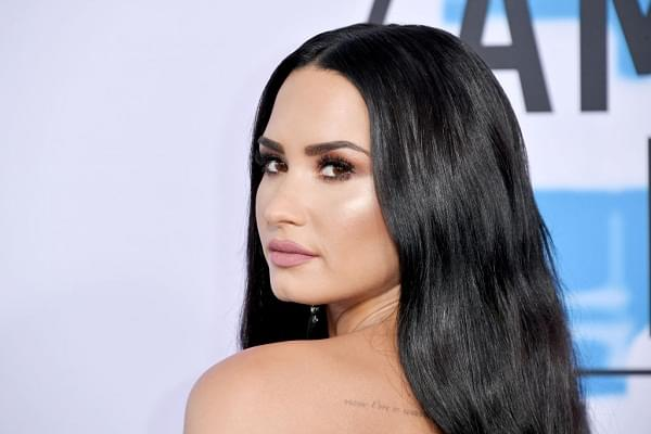 Demi Lovato Appears In New Will Ferrell Movie On Netflix
