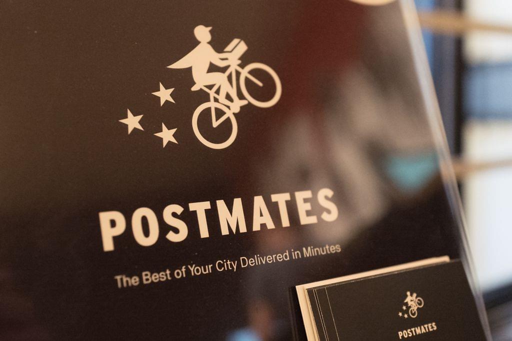 Uber Buys Postmates For Over $2 Billion