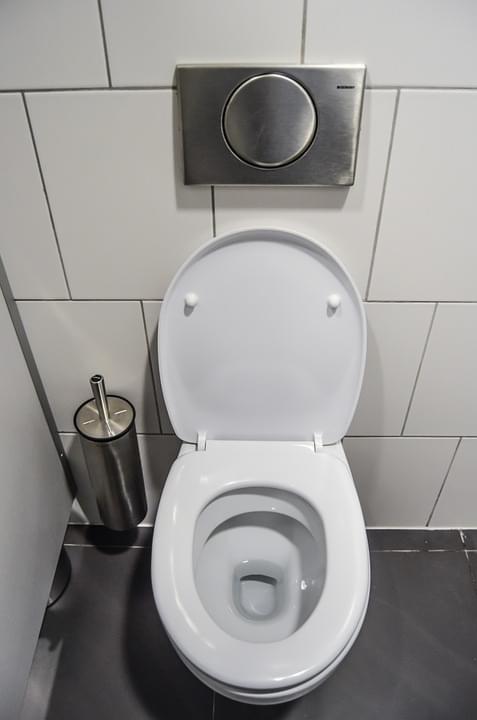 A Bidet Company Will Pay $10,000 To Study Your Bathroom Habits