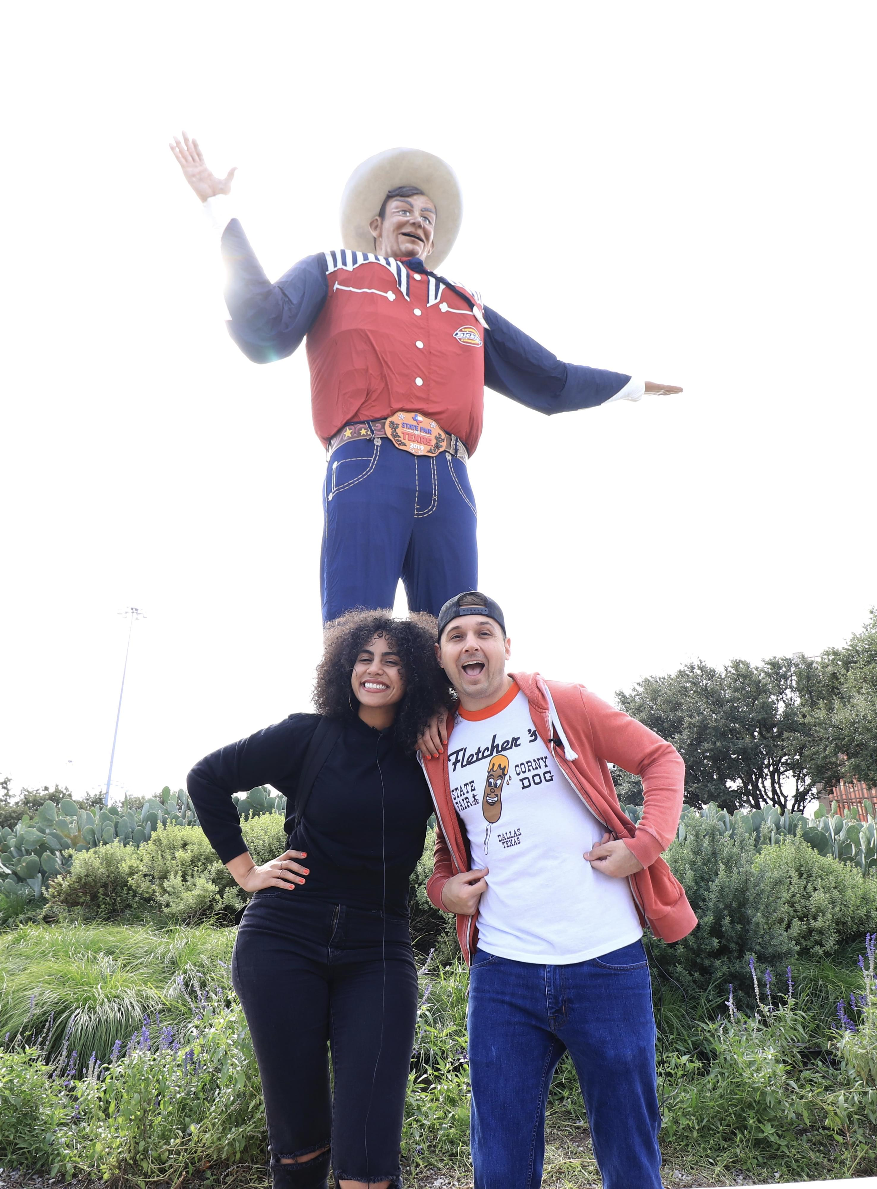 State Fair Of Texas Canceled