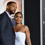 "Jada Pinkett Smith Says She Had An ""Entanglement"" With August Alsina"