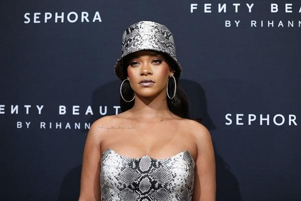 Rihanna's New Skincare Line Is Coming Out And It's For Everybody