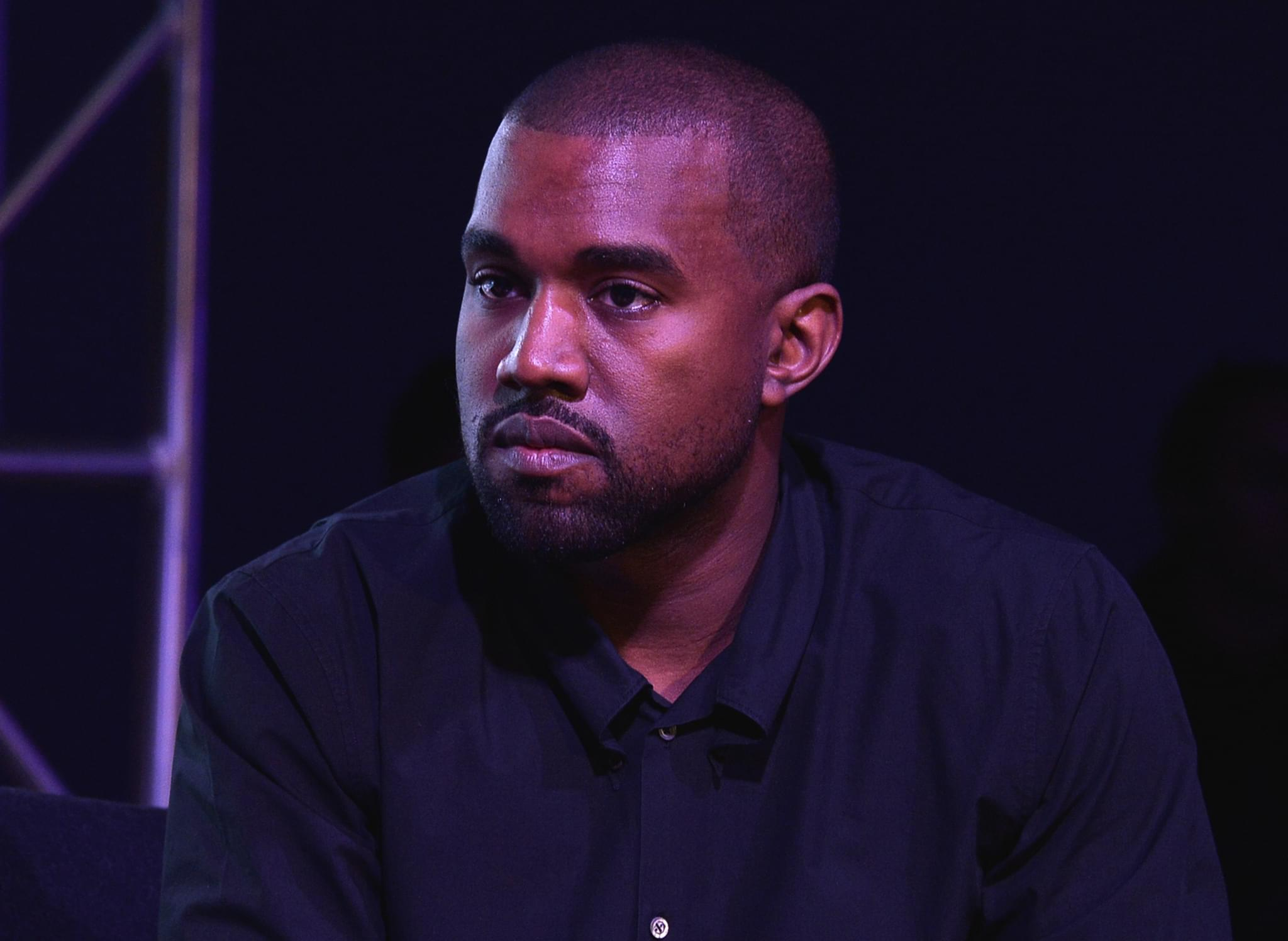 Kanye West Is Still Running For President in 2020