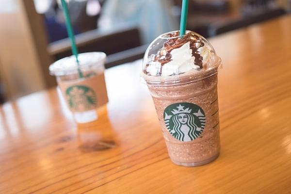 A Delicious Secret-Menu Item Sure To Annoy Your Starbucks Barista