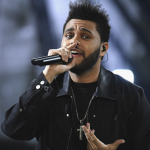 The Weeknd's Tik Tok Concert Draws BIG NUMBERS