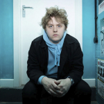 Lewis Capaldi Isn't Releasing Any New Music In 2020