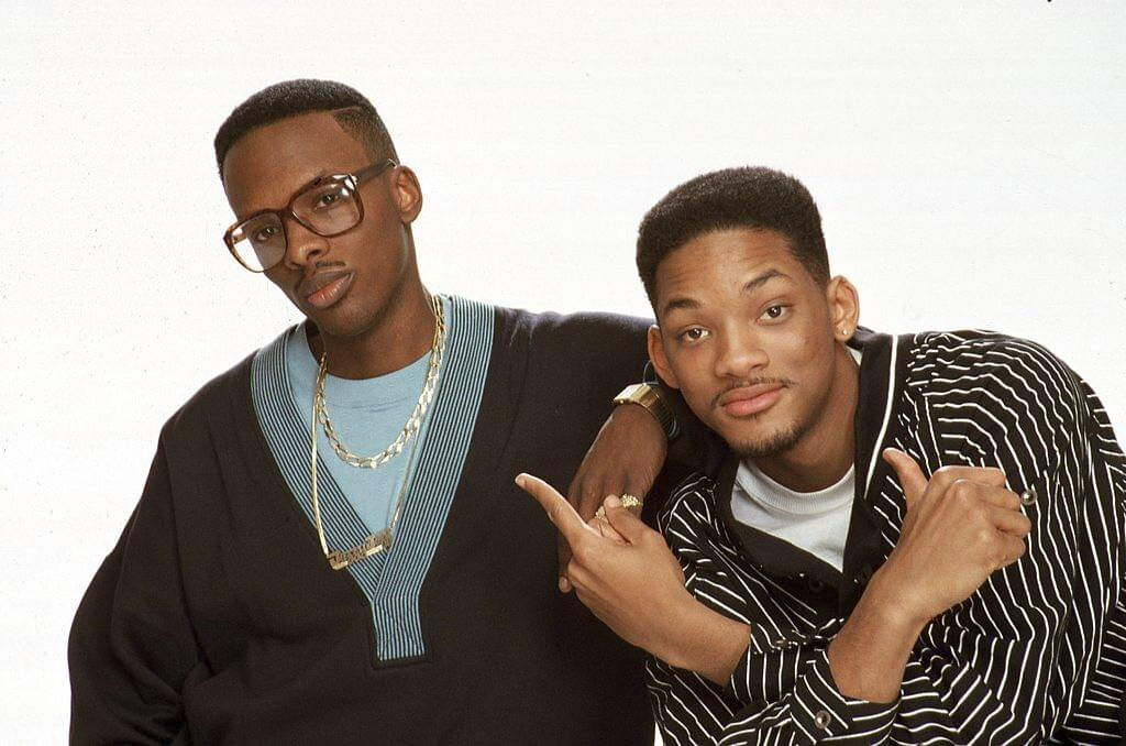 The Fresh Prince Of Bel-Air Clothing Line Drops