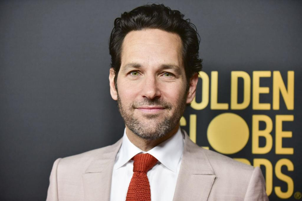 Paul Rudd Turns Into A Millennial To Make A Point