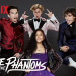 Karina's Exclusive Interview with Charlie Gillespie from Julie and the Phantoms
