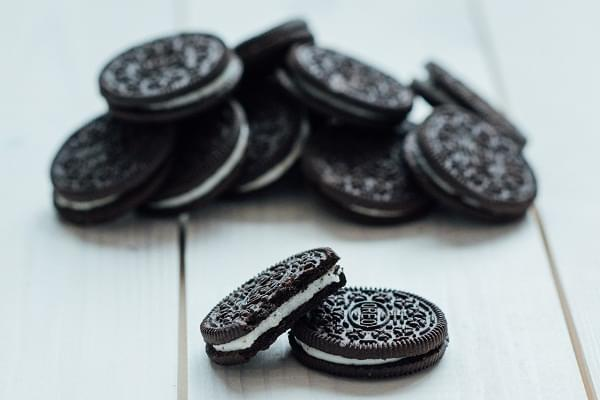 Oreo Cookies Just Got A Lot More Colorful [LOOK]