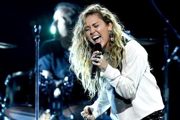 Miley Cyrus Will Release Her Seventh Album In November