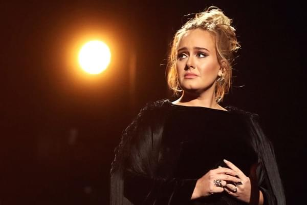 """Adele Addresses Her """"Body Count"""" [WATCH]"""