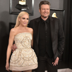 Gwen and Blake Are Engaged
