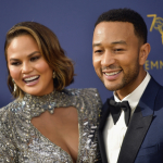 Chrissy Teigen's Heartfelt Letter About The Loss Of Their Child