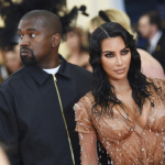 Kanye Gave Kim A Hologram Of Her Late Father For Her Birthday