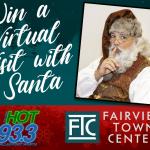 Virtual Visit with Santa